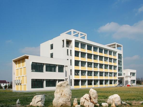 上海新侨职业技术学院